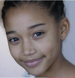 Hunger Game's Rue attacked by racist slurs (2/4)